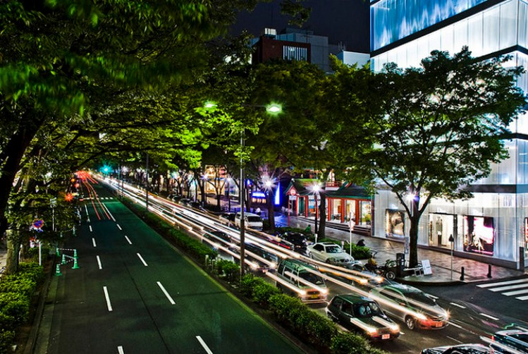 Flickr Noli Fernan %22Dudut%22 Perez Omotesando Aoyama Tokyo