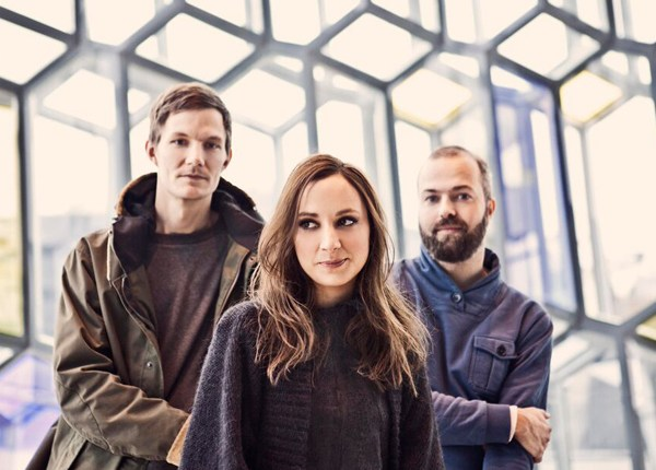 Iceland artists Asonat photo