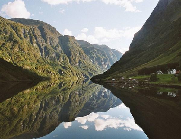 Flickr Arian Zwegers fjord bergen norway