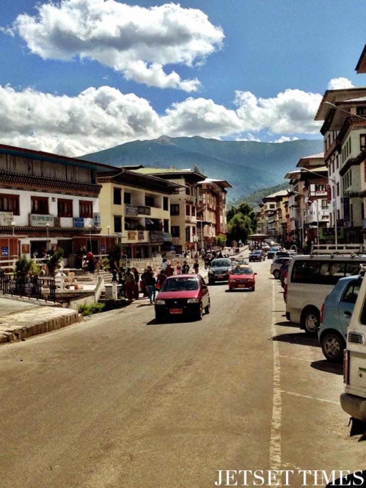 Bhutan cars