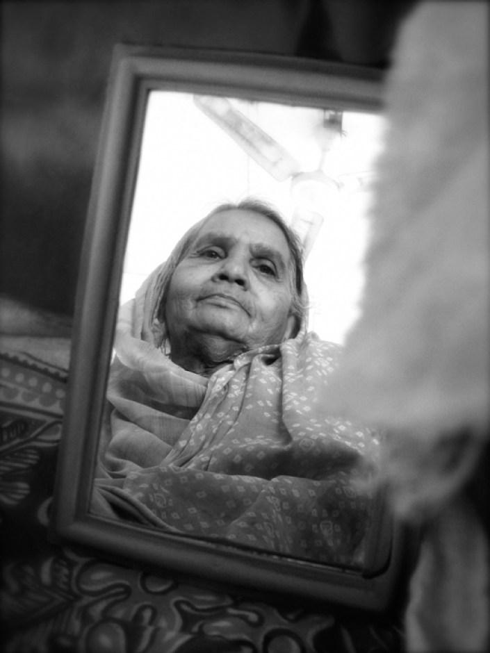 Anandwan woman