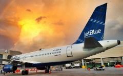 Facebook JetBlue