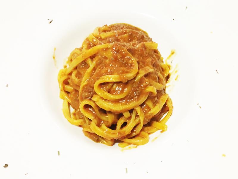 tuscany bolognese