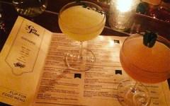 Charleston South Carolina bar