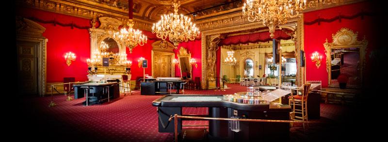 Casino Baden-Baden image
