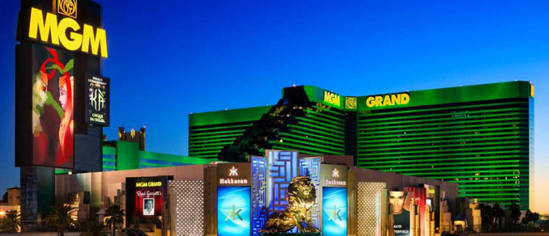 MGM Grand Casino Las Vegas image