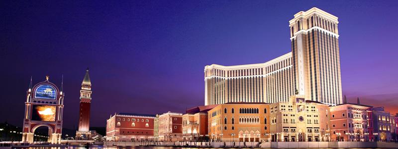 The Venetian Macao image