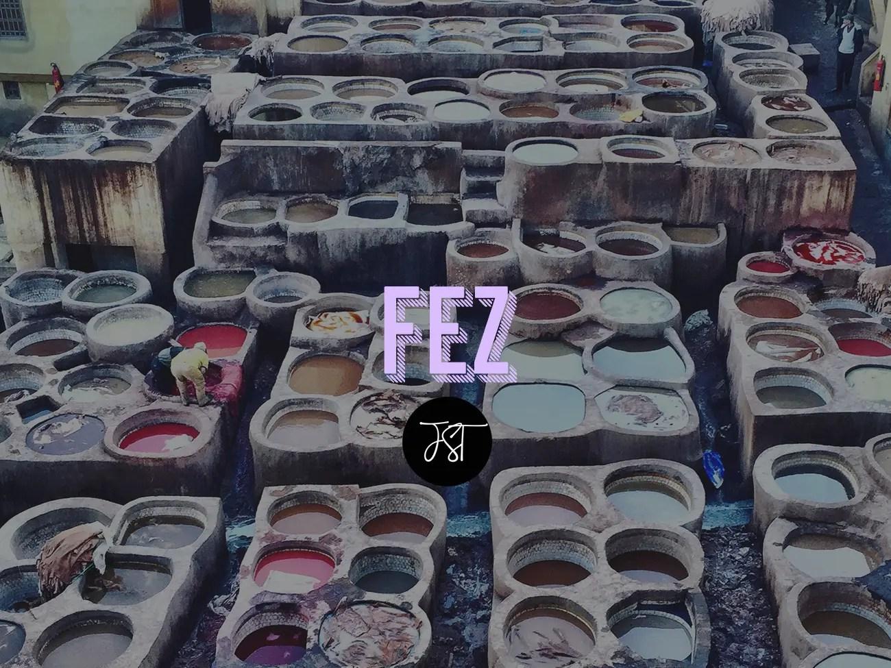 Fez Guide