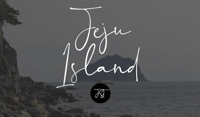 Jeju travel guide
