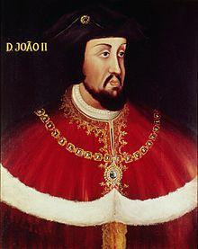 King John II