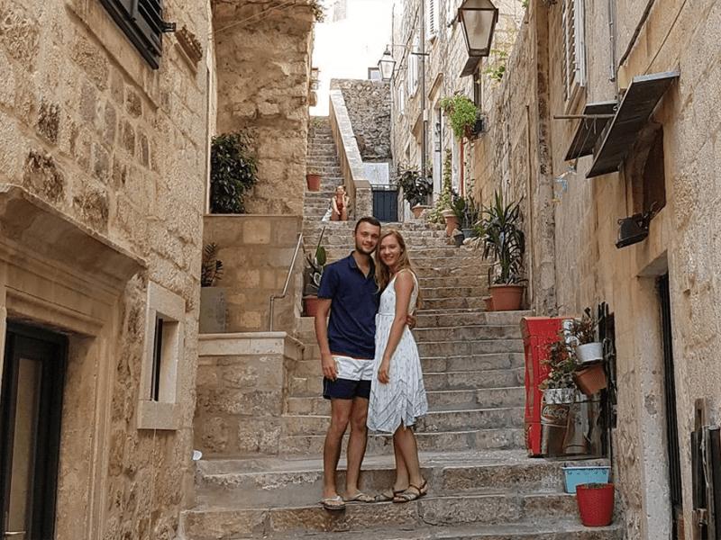 Dubrovnik Style.