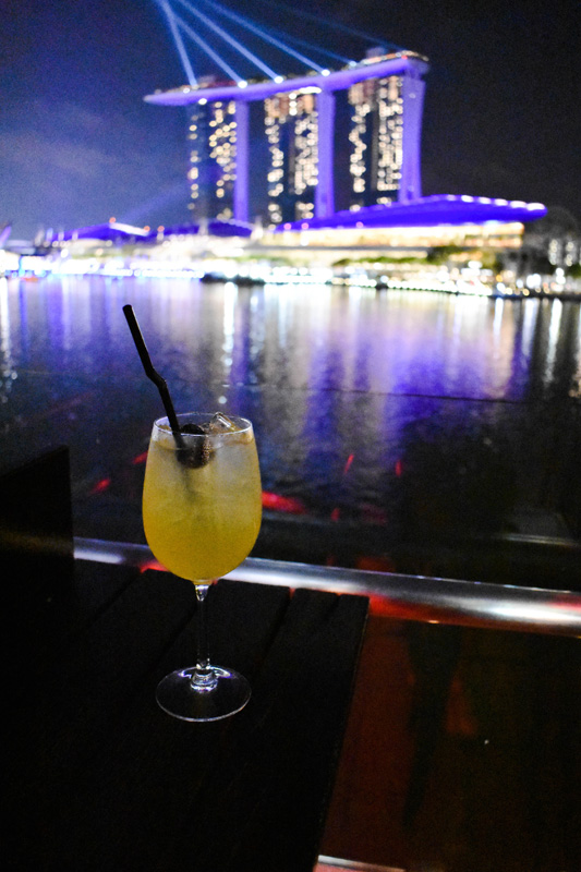 Top Bars Singapore Kinki