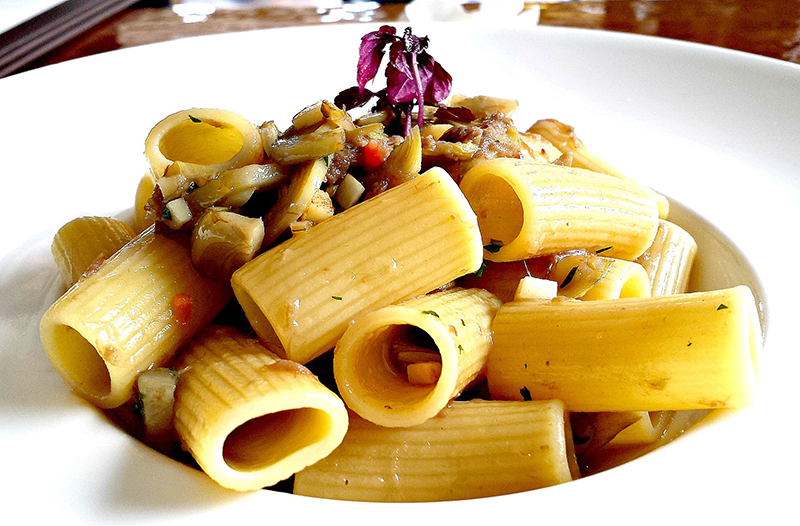 Restaurant Incanto