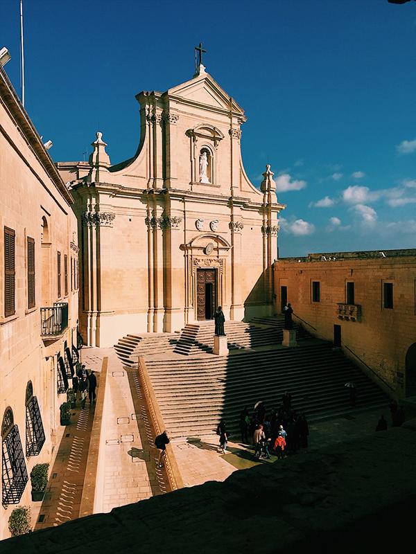 Citadella, Gozo, Malta