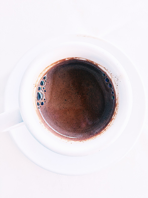 Cypriot Coffee.