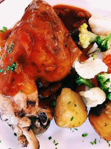 Maltese food