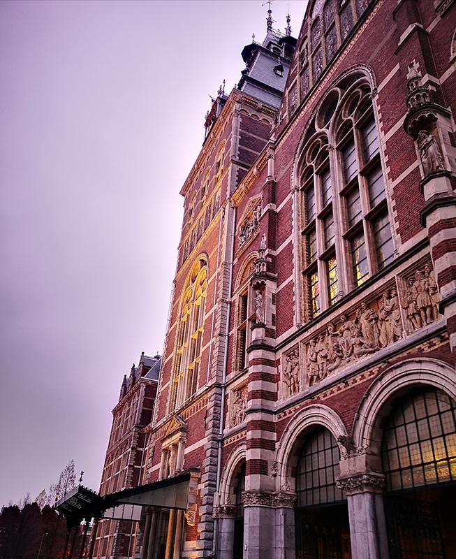 Facebook Rijksmuseum
