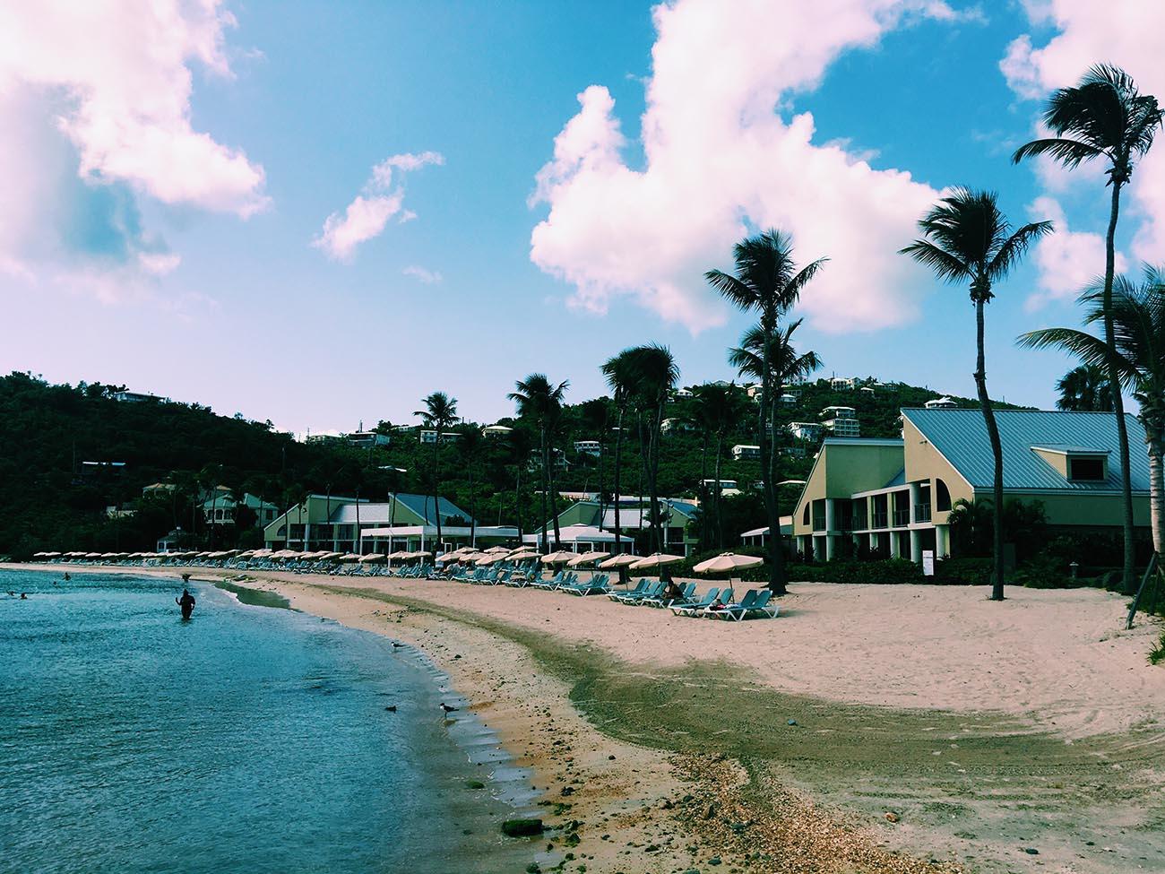 St. John Virgin Island