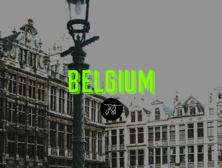 Belgium Guide