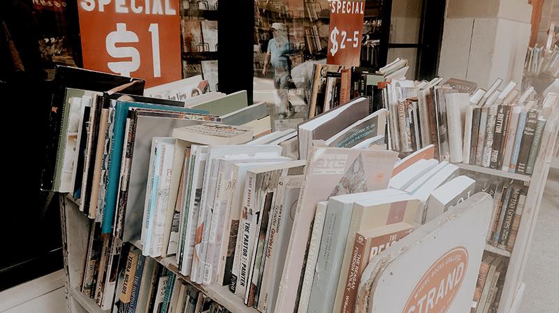 Strand Bookstore
