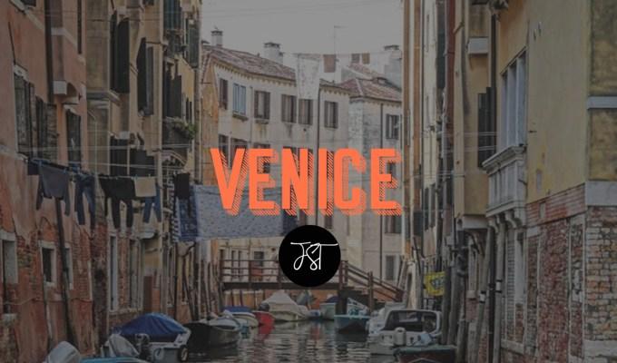 Venice Guide