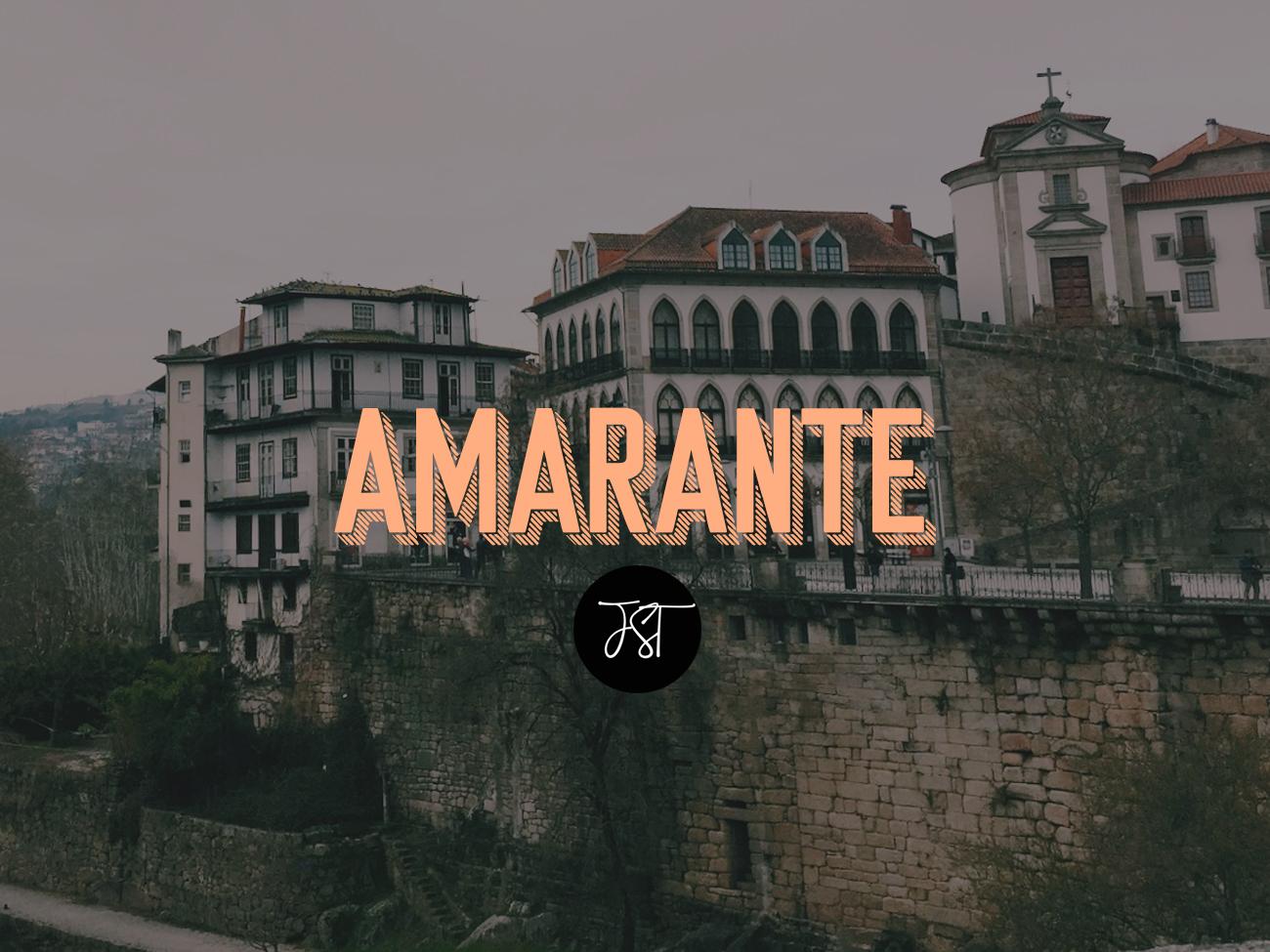 Amarante Guide