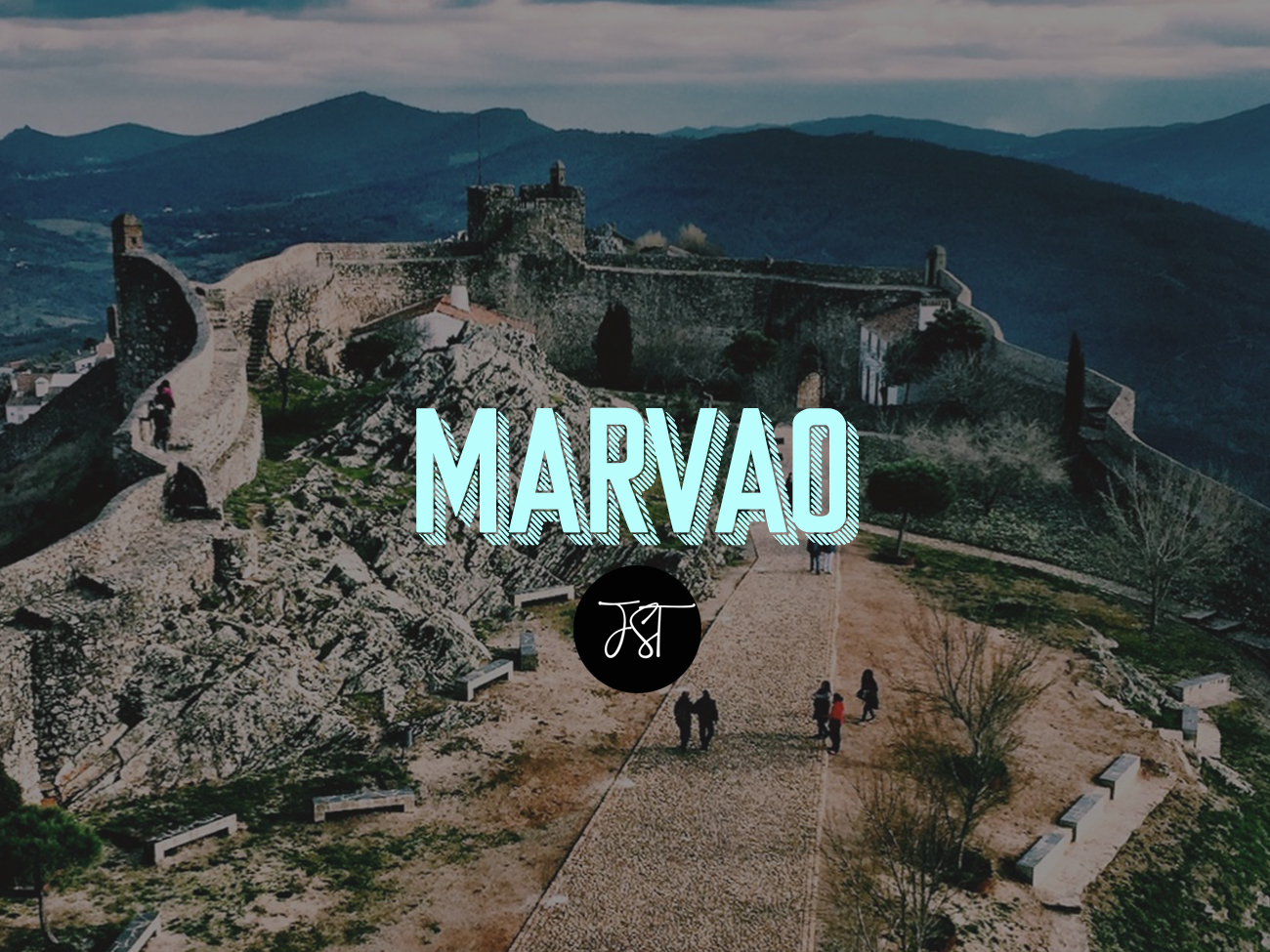 Marvao Guide
