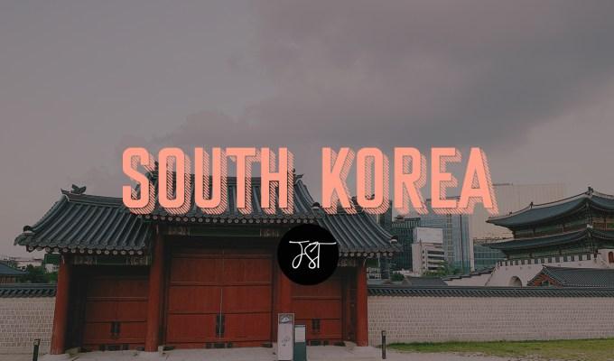South Korea guide