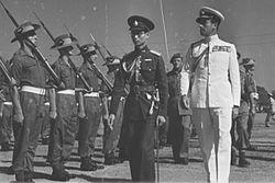 WWII Thailand