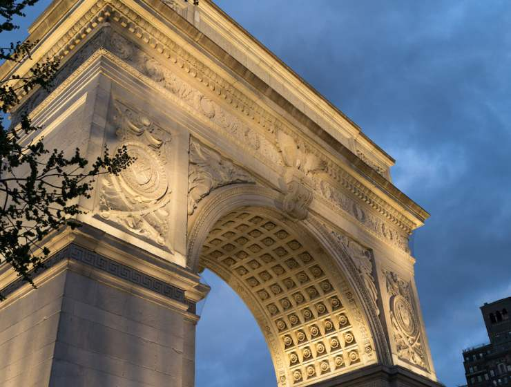 Washington Square Park Conservancy