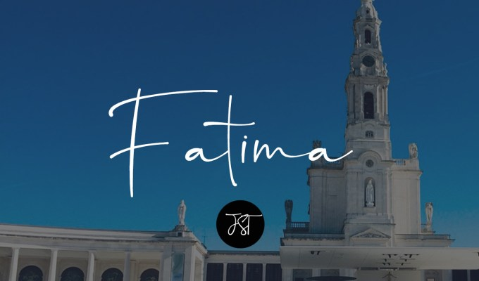 Fatima travel guide