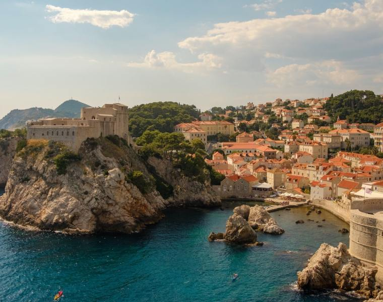 Croatia post-COVID