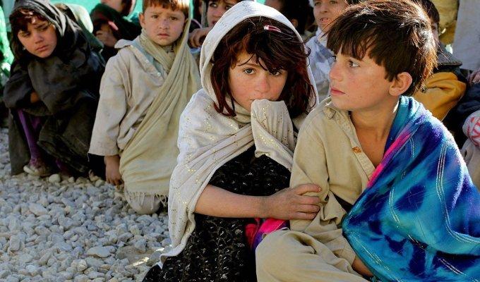 Afghans in France