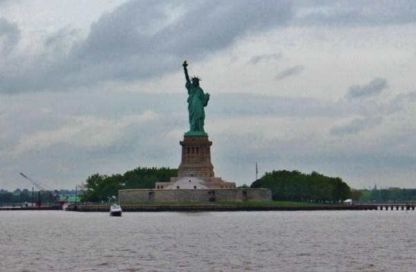 Statue of Liberty New York City NYC JetSettingFools.com