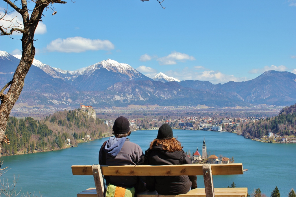 Lake Bled, Slovenia JetSetting Fools