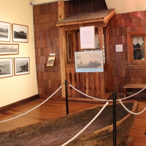 Patagonia Museum Regional History