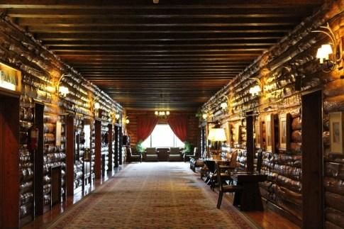 Llao-Llao Hotel