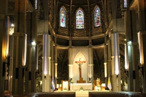 Catedral Of Bariloche, Argentina