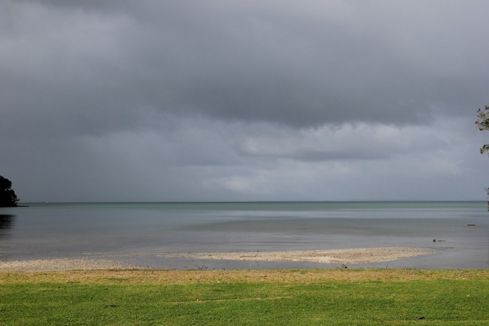 Titirangi Beach Park, Auckland, NZ