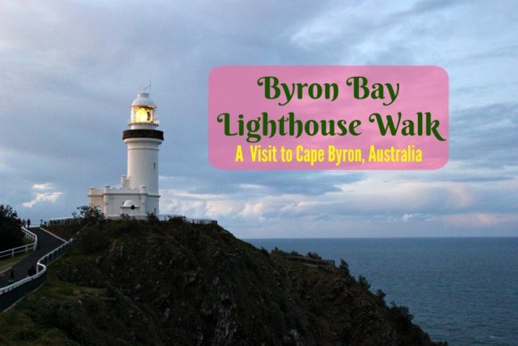 Byron Bay Lighthouse Walk: A Quick Visit to Cape Byron, Australia by JetSettingFools.com