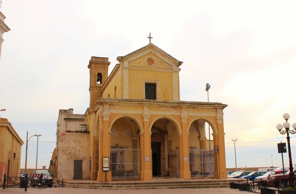 Day Trip To Gallipoli, Italy