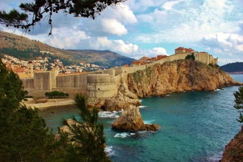 City View, Dubrovnik, Croatia JetSettingFools.com