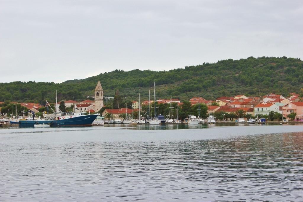 Zadar Croatia Day Trip