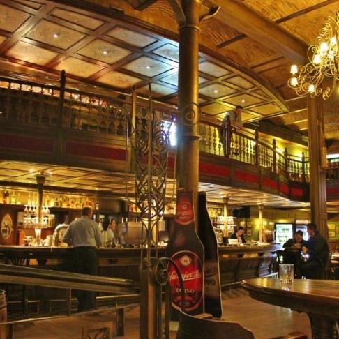 Sarajevo Brewery Bar