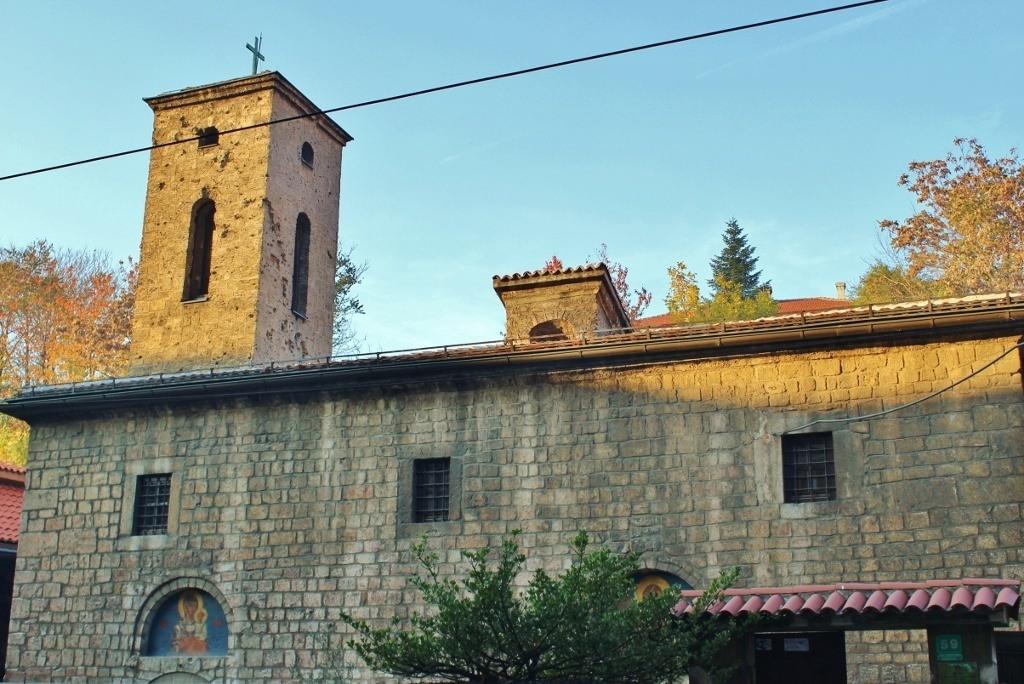 Old Orthodox Church in Sarajevo, BIH
