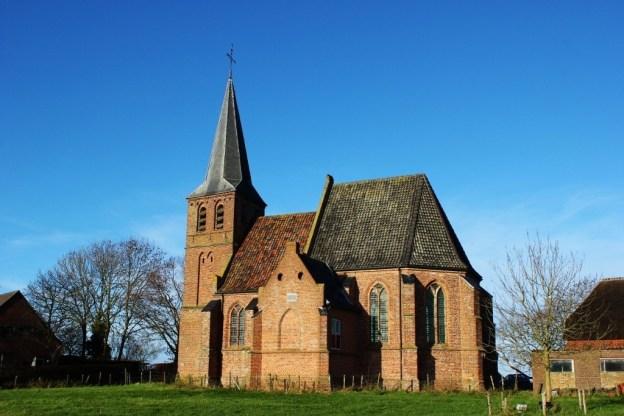 Persingen, Netherlands