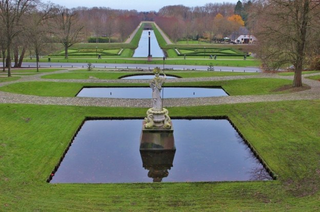 Beek-Ubbergen, Netherlands in PIctures - Kleve, Germany Gardens - JetSetting Fools