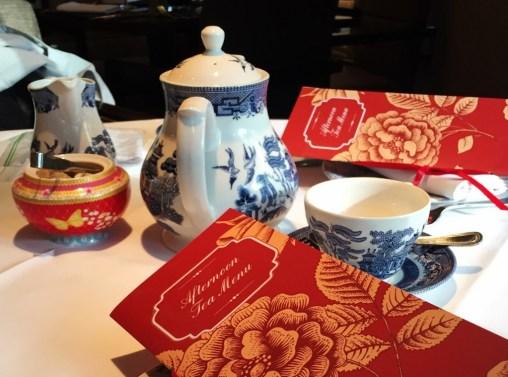 15-Day London Paris Rome Itinerary London High Tea experience