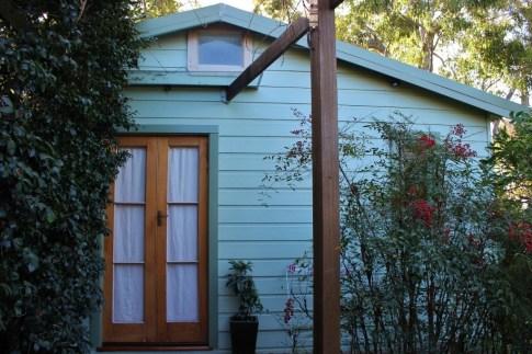 Using Airbnb in Sydney, Australia Detached Guest Suite