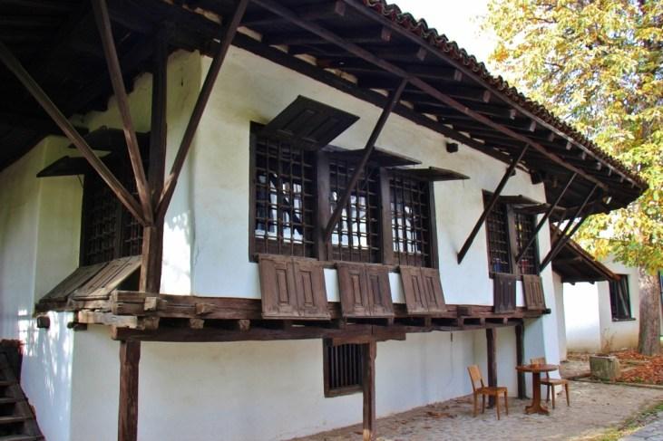 Ethnological Museum (Muzeu Etnologjik) in Prishtina, Kosovo